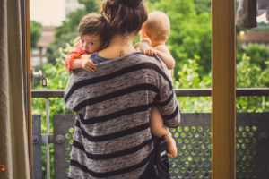 Nanny Shares are a great option for parents in London